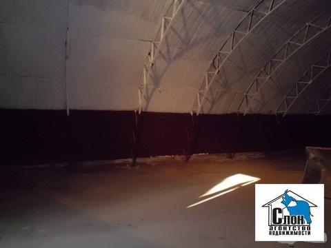 Сдаю ангар 500 кв.м. под склад на ул.Олимпийская - Фото 3