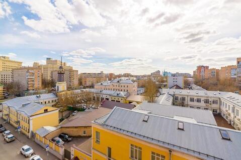 Продажа квартиры, м. Парк культуры, Ксеньинский пер. - Фото 4