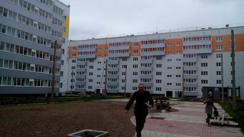 Квартира в новом доме в ЖК Медовый, село Кондратово - Фото 2
