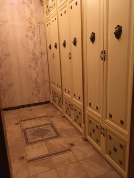 В новом доме 128 кв. м. с супер ремонтом и парковкой - Фото 5