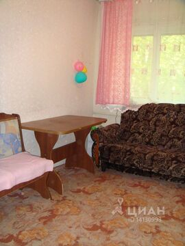 Продажа комнаты, Омск, Ул. 20 лет ркка - Фото 1