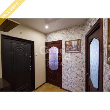 Продается 2-ая квартира общей площадью 49,6 м2. на 3 этаже 9-го дома. - Фото 3