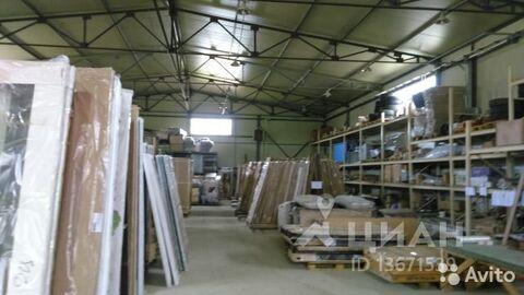 Аренда склада, Хабаровск, Ул. Узловая - Фото 2