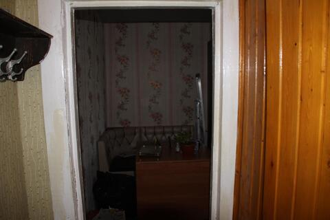 Продается 1-ком. квартира с ремонтом и мебелью в г. Карабаново. - Фото 4