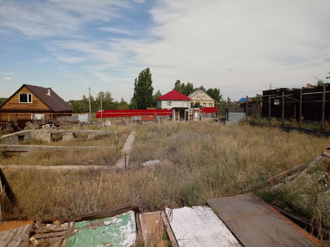 Продажа: зем. участок, ул. М. Цветаевой - Фото 1