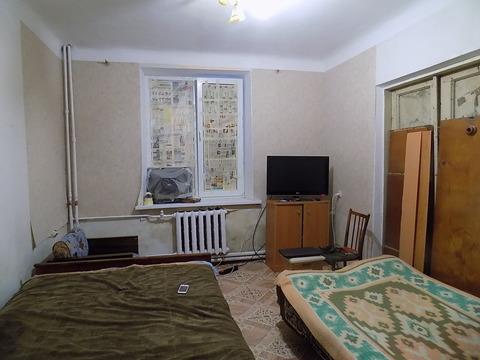 Комната в двухкомнатной квартире ул. Руданского. - Фото 1