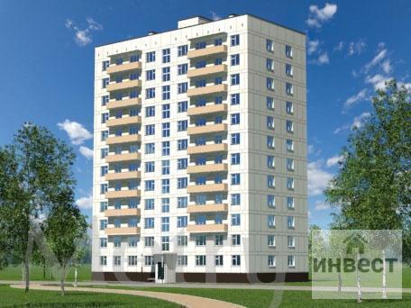 Продаётся 1-комнатная квартира, г. Москва, Севастопольский пр-т, д 50 - Фото 1