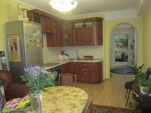 Срочно продам 2-х.квартиру улучшенной плантровки - Фото 1