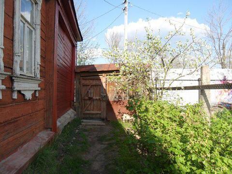 Часть дома на ул. Поселковая - Фото 1