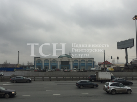 Торговая площадь, Мытищи, ш Ярославское, 116с1 - Фото 2