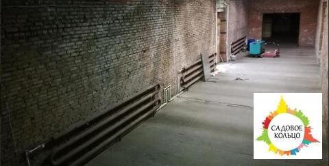 Под склад, отаплив, выс. потолка:4,5 м, е/фура, пандус, 2-еворот. Ста - Фото 5
