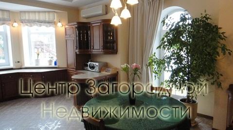 Дом, Киевское ш, 12 км от МКАД, Валуево пос, Коттеджный поселок . - Фото 5