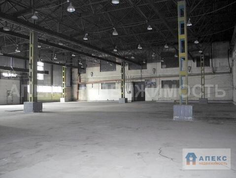 Продажа помещения пл. 28500 м2 под склад, офис и склад м. Кунцевская в . - Фото 5