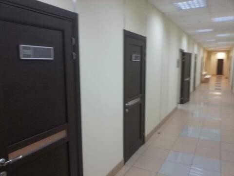 Офис в аренду от 18 кв.м, кв.м/год - Фото 1