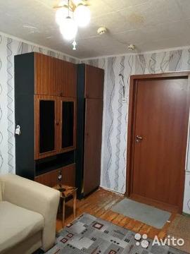 Комната 12 м в 1-к, 9/9 эт. - Фото 1