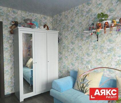 Продается квартира г Краснодар, хутор Ленина, Буковый пер, д 18 - Фото 1