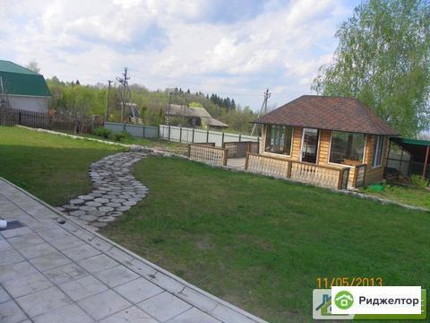 Аренда дома посуточно, Веськово, Переславский район - Фото 3