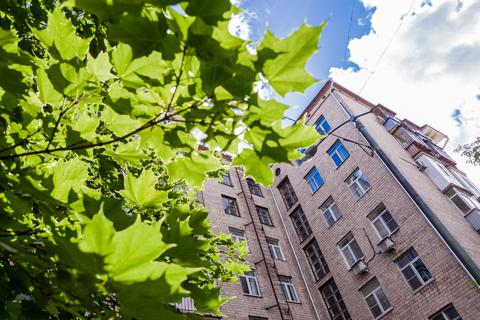 Просторная квартира с ремонтом на Филях - Фото 1