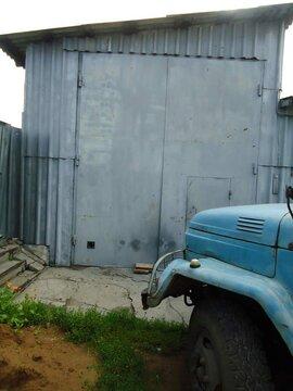 Продам склад от 94 кв.м Троицк - Фото 3