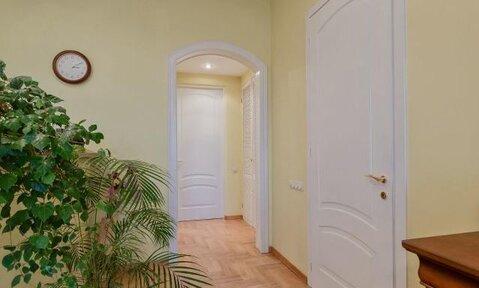 Продаётся видовая пятикомнатная квартира в центре Москвы. - Фото 1