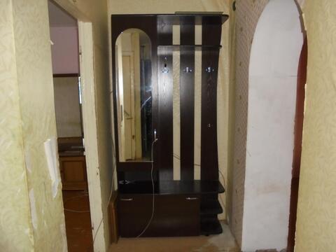Двух комнатная квартира в городе Кемерово - Фото 2