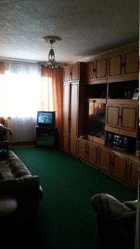 2 ком. на Дальних Черемушках, Продажа квартир в Барнауле, ID объекта - 325053532 - Фото 1