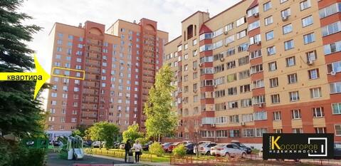 Купи 3-Х комнатную квартиру С европейской планировкой - Фото 3