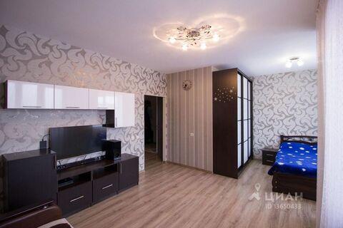 Продажа квартиры, Ульяновск, Ул. Скочилова - Фото 1