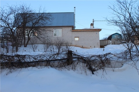 Дом в СНТ Горняк 100,5 кв.м - Фото 1