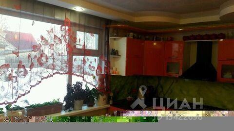 Продажа дома, Березово, Березовский район, Ул. Сенькина - Фото 1