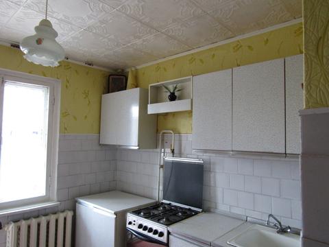 Владимир, Комиссарова ул, д.37, 2-комнатная квартира на продажу - Фото 1