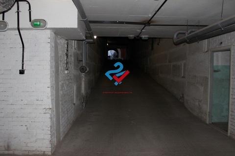 Продажа Гаражного бокса в подземном паркинге на ул. Пушкина 109 - Фото 3