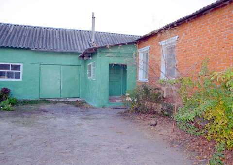 Продажа дома, Томаровка, Яковлевский район, Ул. Кирова - Фото 3