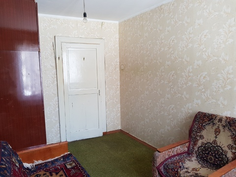 4-к квартира ул. Юрина, 253 - Фото 4