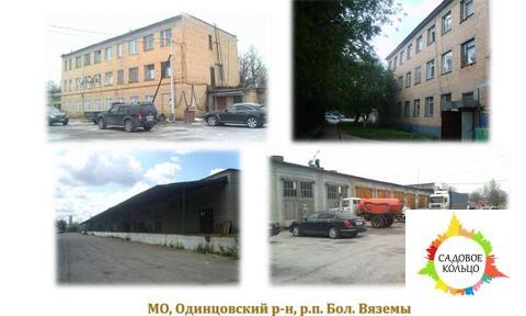 Многофункциональный производственно-складской комплекс расположен в 35 - Фото 5