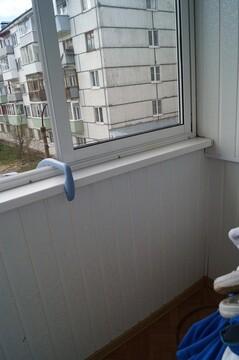 Продается двухкомнатная квартира в панельном доме город Александров - Фото 5