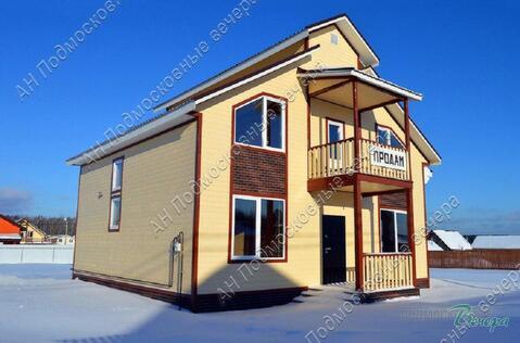 Калужское ш. 60 км от МКАД, Орехово, Коттедж 180 кв. м - Фото 2