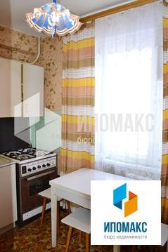 Продается 4-комнатная квартира в п.Киевский - Фото 4
