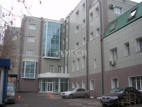 Аренда офиса, Ул. Долгоруковская - Фото 2
