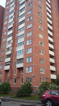 Продам 1-комнатную квартиру с большой кухней в Невском районе - Фото 1