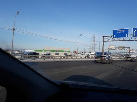 Мытищи г, Осташковское шоссе, сдается Склад, общ. пл. 600, 1/1 этаж, - Фото 2