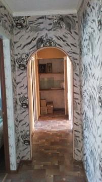 Продаю 3-комн. квартиру в п.Сахарного завода - Фото 2