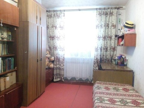 Продам 3-комн.кв. в пгт.Октябрьское Красногвардейский район - Фото 2