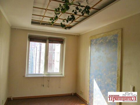 Четырехкомнатная квартира 76 кв.м с ремонтом ждет дружную семью - Фото 5