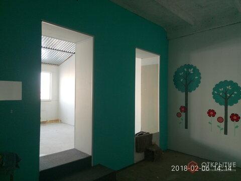 Офис (студия, фотостудия) на Некрасова (54кв.м), Аренда офисов в Туле, ID объекта - 601113256 - Фото 1