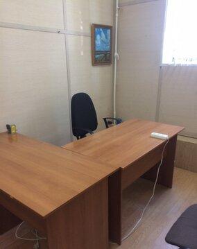 Сдается в аренду офис г Тула, ул Пионерская, д 65 - Фото 1