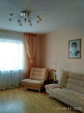 Квартира Красный пр-кт. 100/1 - Фото 3