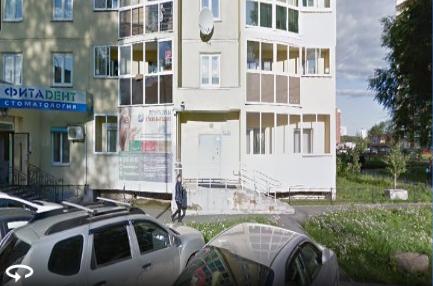 Коммерческая недвижимость, ул. Готвальда, д.21 к.3 - Фото 1