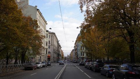 Сдам отличную комнату в 3-х комнатной квартире в Санкт-Петербурге: П.С - Фото 1