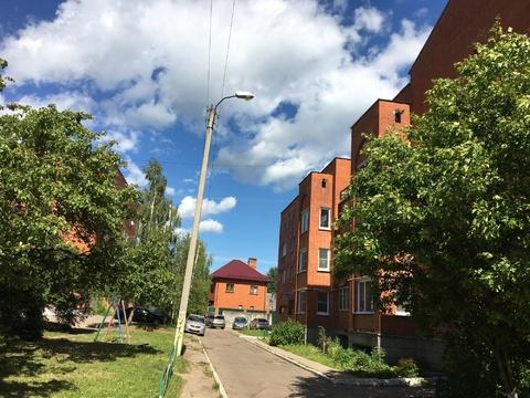 Продается 4-х ком кв-ра в г.Малоярославец ул. Григория Соколова дом 34 - Фото 2
